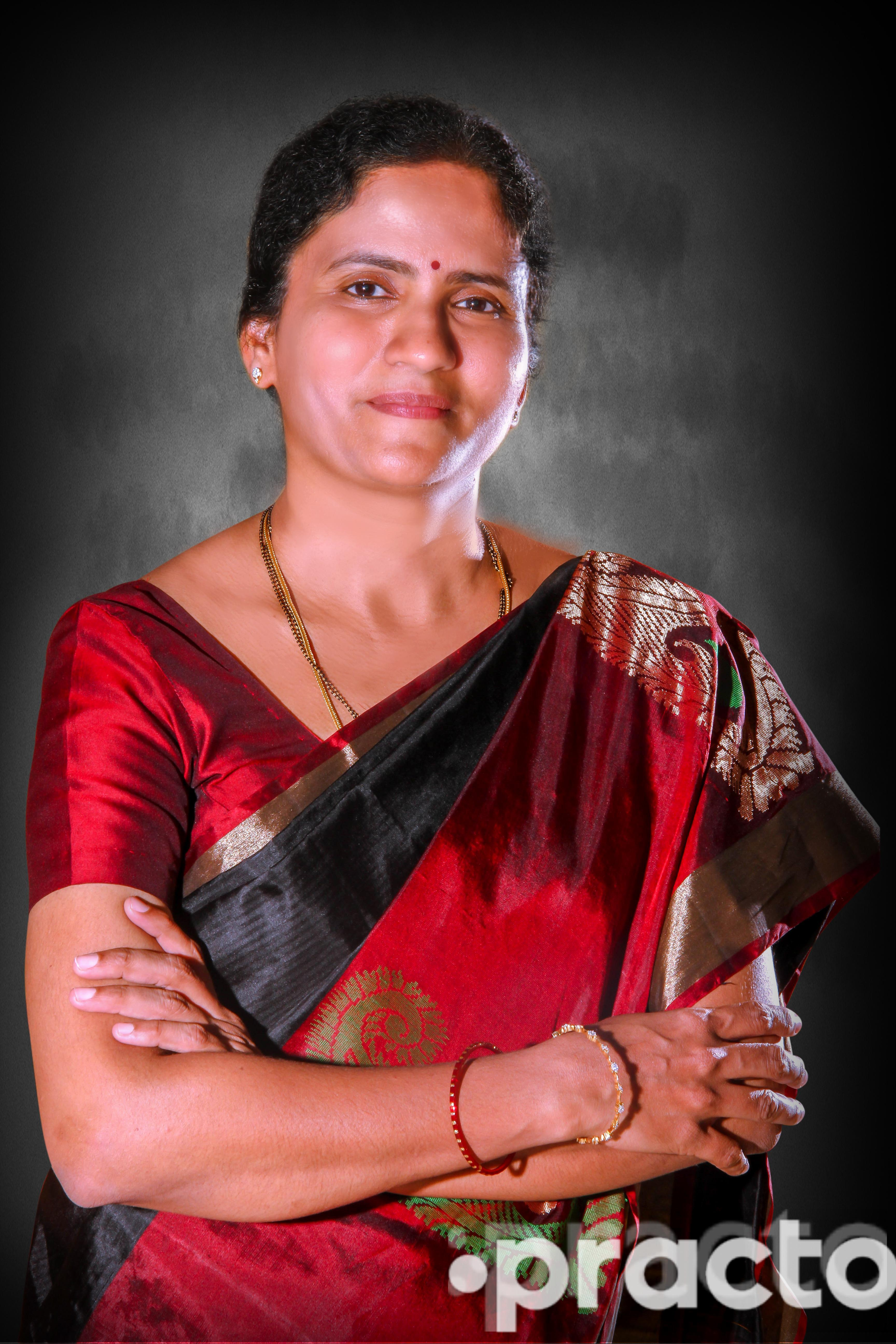 Dr. Kalyana Kumari - Gynecologist/Obstetrician