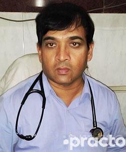 Dr. Narendrakumar Bidarkar - General Physician