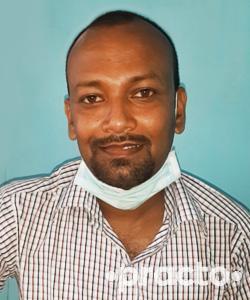 Dr. Rajeev Ranjan - Dentist