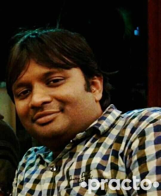 Dr. Sagar Pampattiwar - Ayurveda