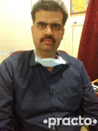 Dr. Suresh Kumar R - Ear-Nose-Throat (ENT) Specialist