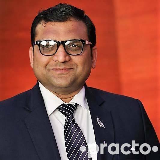Dr. Akshay Kumar