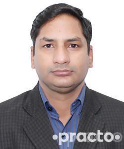 Dr. Manoj Kumar Verma - Dentist
