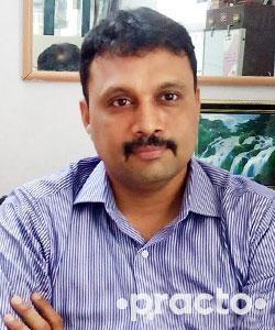 Dr. K. Satish - Pediatrician
