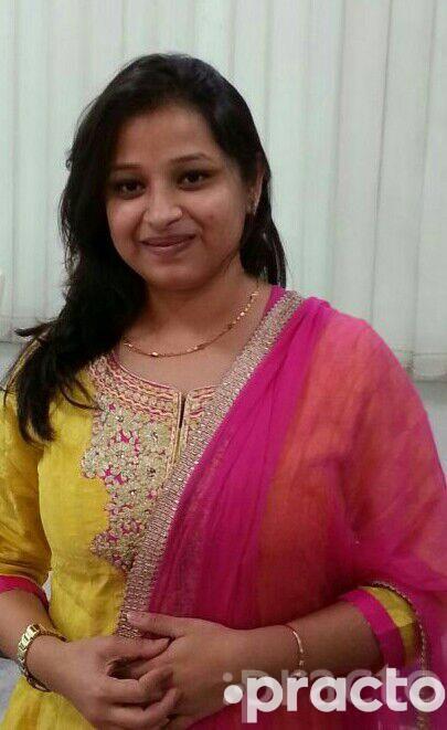Dr. Pallabi Ghosh Saha - Dentist