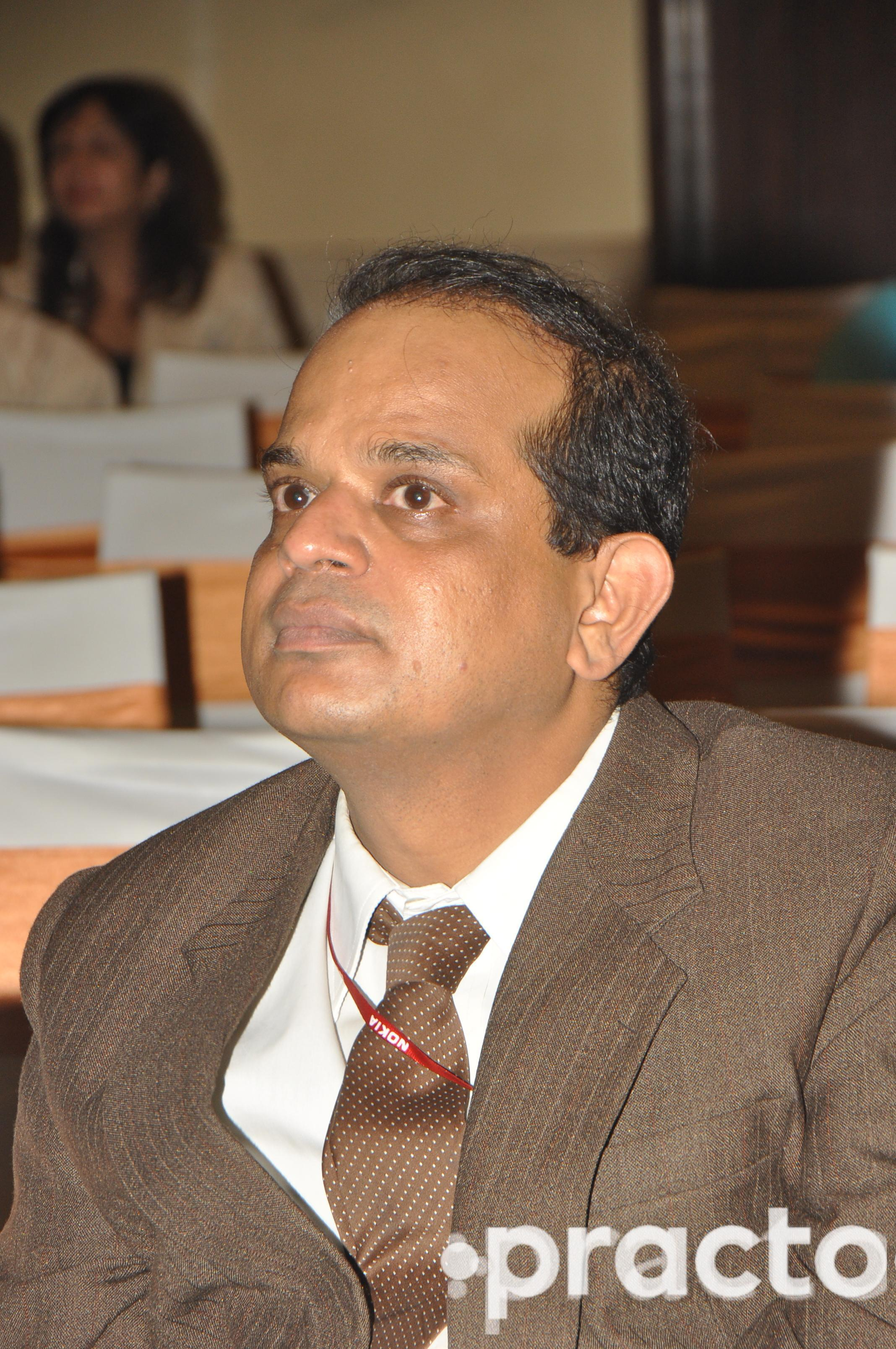Dr. Praveen Kumar Saxenaa - General Physician