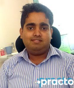 Dr. Ashutosh R. Maid - Dentist