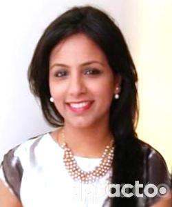 Dr. Deena Monga - Dentist