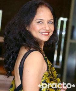 Dr. Harjeet Kaur - Pediatrician