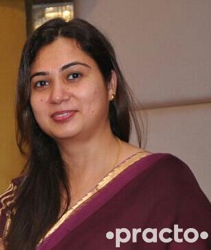 Dr. Richa Gupta