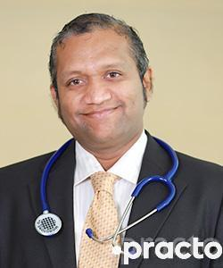Dr. Rajesh Kesavan - General Surgeon