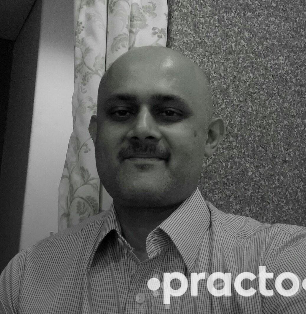 Dr. Vikram Karmarkar - Neurosurgeon