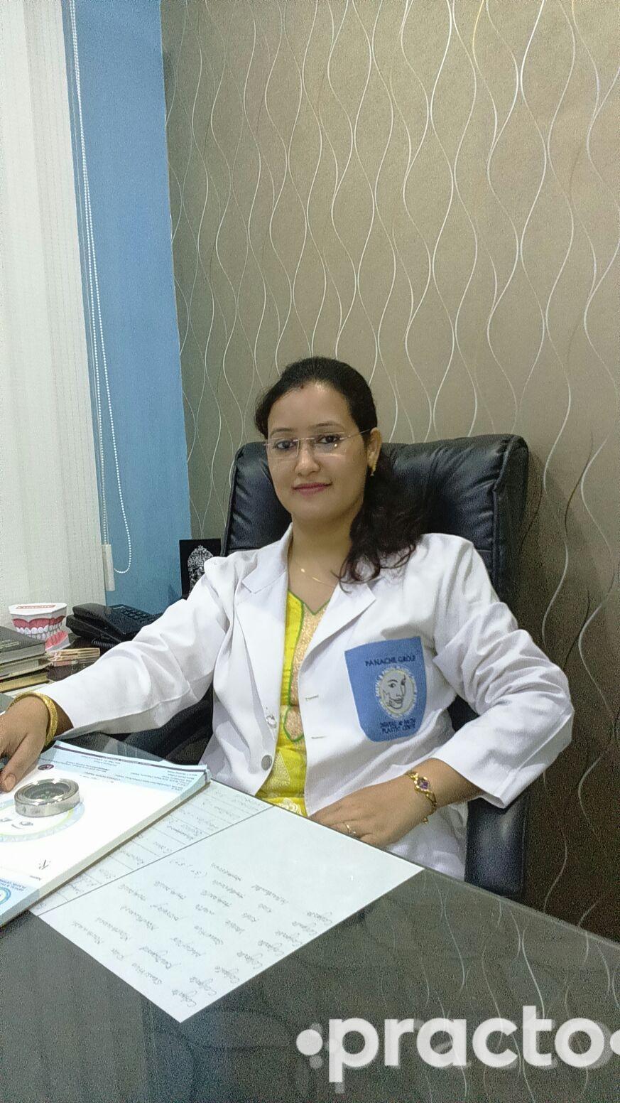 Dr. Shweta Dwivedi - Dentist