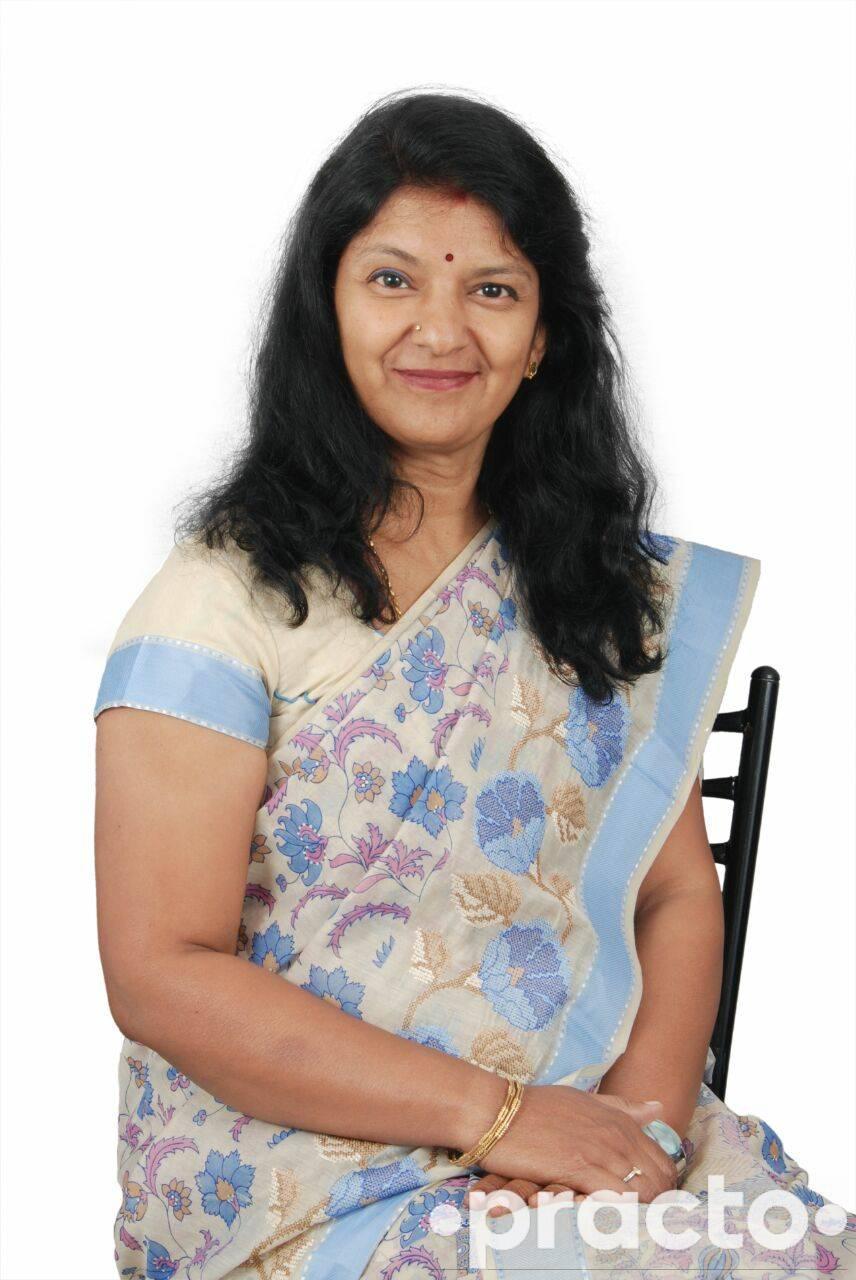 Ms  Hema Sampath - Counselling Psychologist - Book