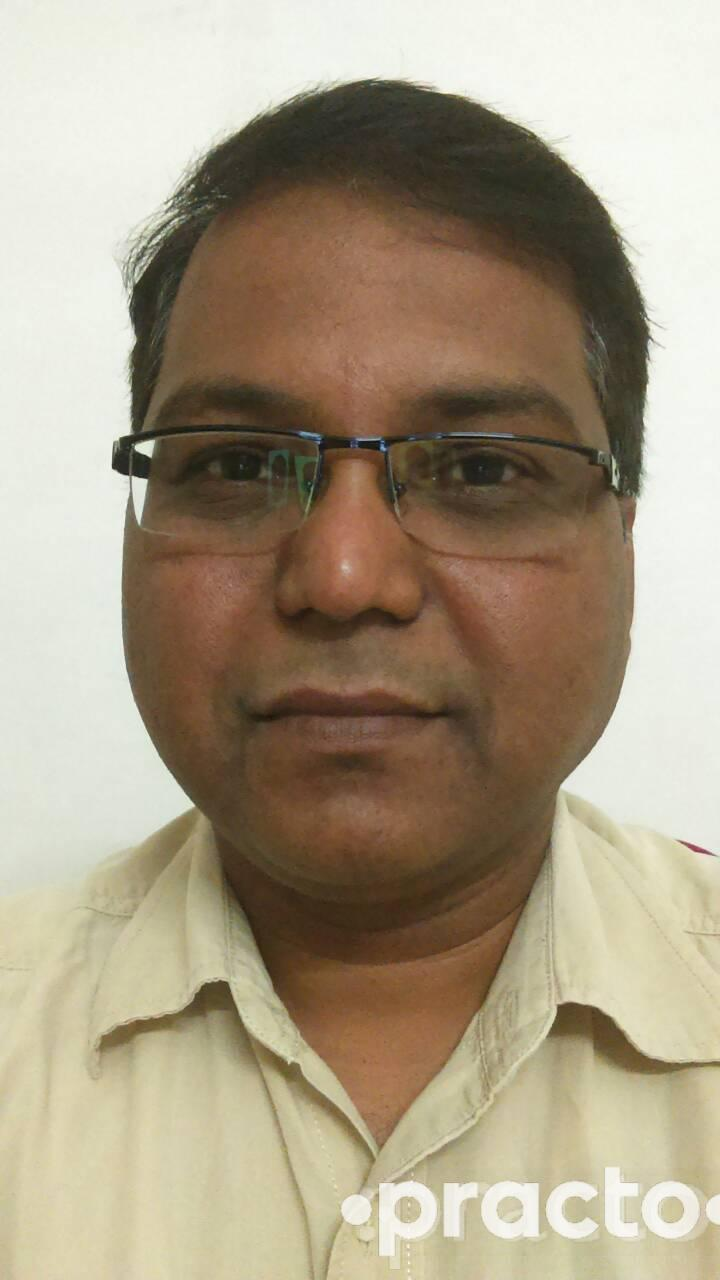 Dr. Ragupathi P - General Physician