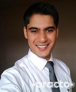 Dr. Ankit Jindal - Dentist
