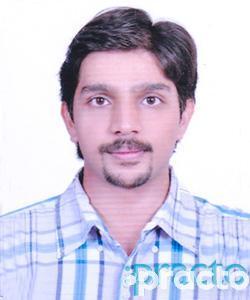 Dr. Dileep Menon K B - Dentist