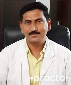Dr. Ravi P Rao - Ophthalmologist