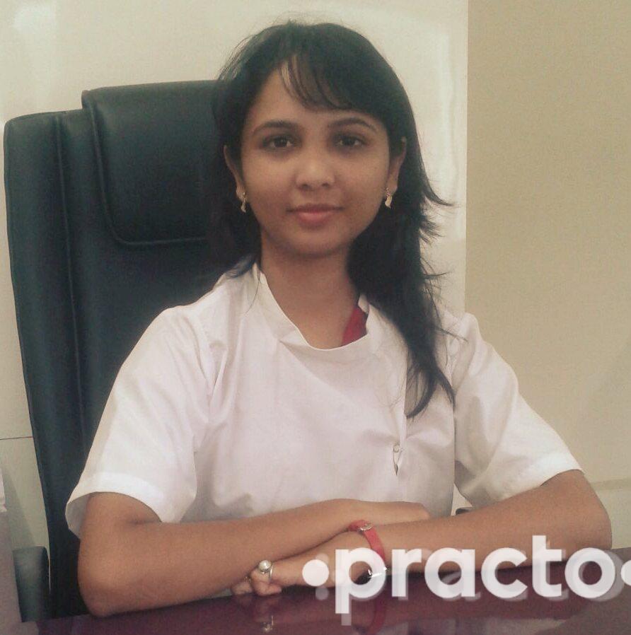 Dr. Saranga Kotambkar - Dentist