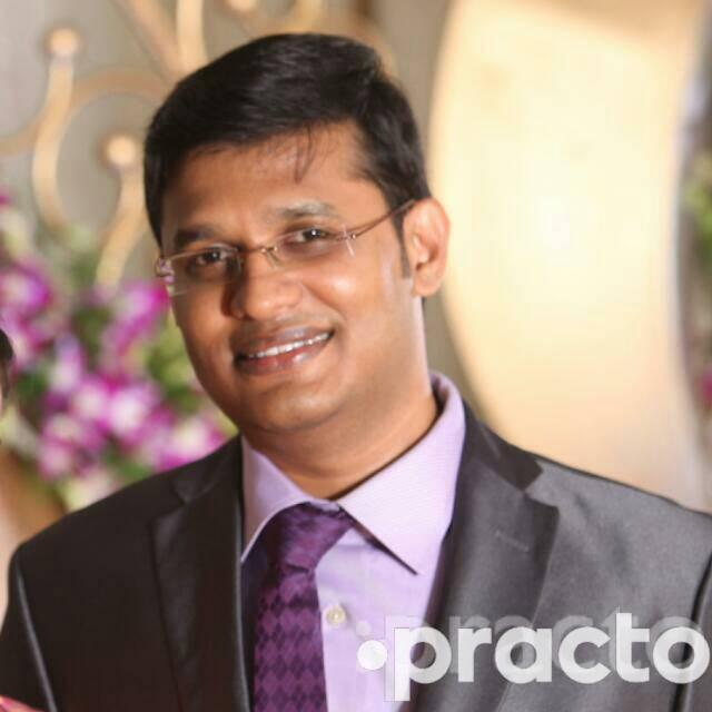 Dr. Sudhakaran M - Spine Surgeon