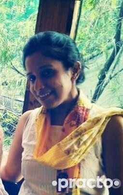 Dr. Savya Sanchi Singh - Dentist