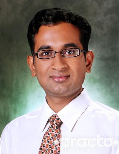 Dr. Aditya Jayaraman - Nephrologist