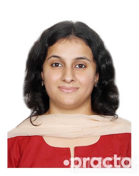 Dr. Sadaf Nishat - Dentist