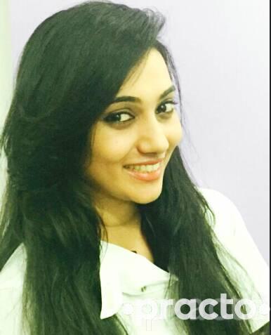 Dr. Pratiksha - Dentist