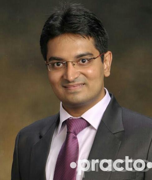 Dr. Hardeek Ghundiyal - Orthopedist