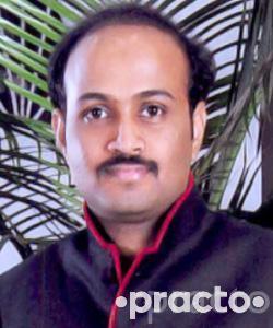 Dr. Deepak M K - Orthopedist