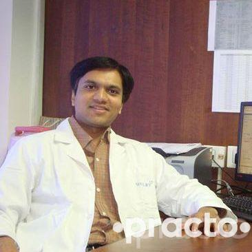 Dr. Kamlesh Devmurari - Orthopedist