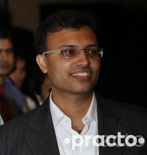 Dr. Chirag Sheth - Ophthalmologist