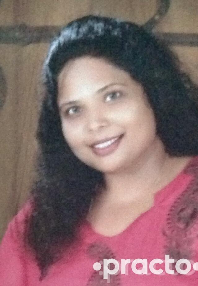 Ms. Bhagyashree S - Psychologist