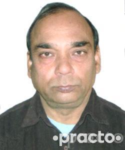 Dr. Mithilesh Kumar - Pediatrician