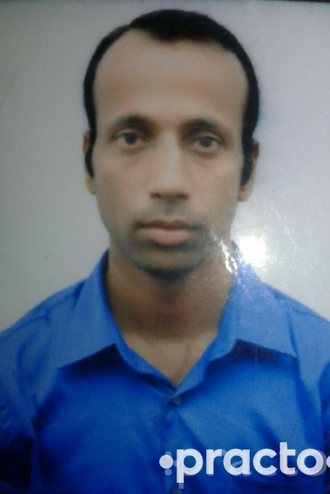 Dr. Rohit Kumar Bhadauria - Homoeopath