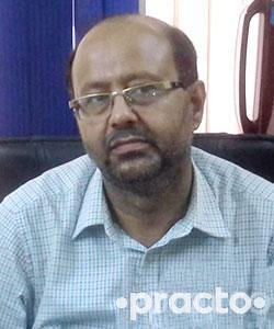 Dr. Jaydeep Chakrabarty - Pediatrician
