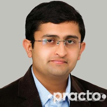 Dr. Nisarg Dharaiya - Gynecologist/Obstetrician