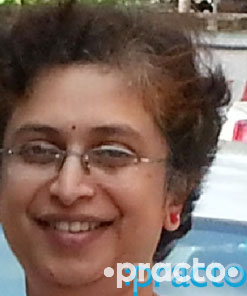 Dr. Archana Latkar - Pediatrician