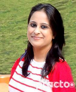 Dr. Shubha Bhatnagar (PT) - Physiotherapist