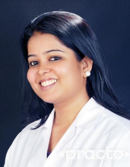 Dr. Tanvee Singh - Dentist
