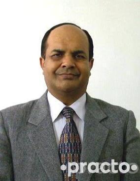 Dr. N K Aggarwal - Orthopedist