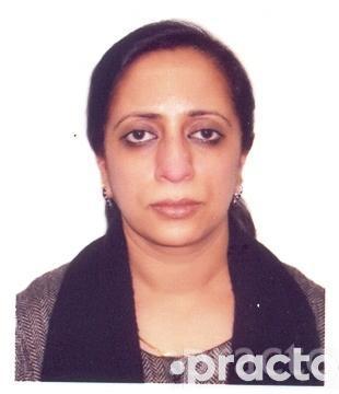 Dr. Poonam Dutt - Dentist