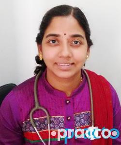 Dr. Haritha Yalamanchili - General Physician
