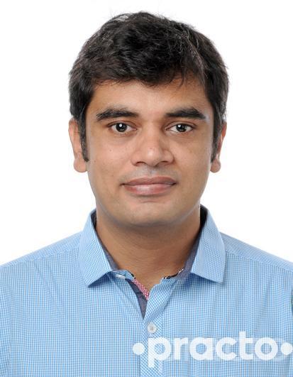 Dr. Devang Bhanushali - Dentist