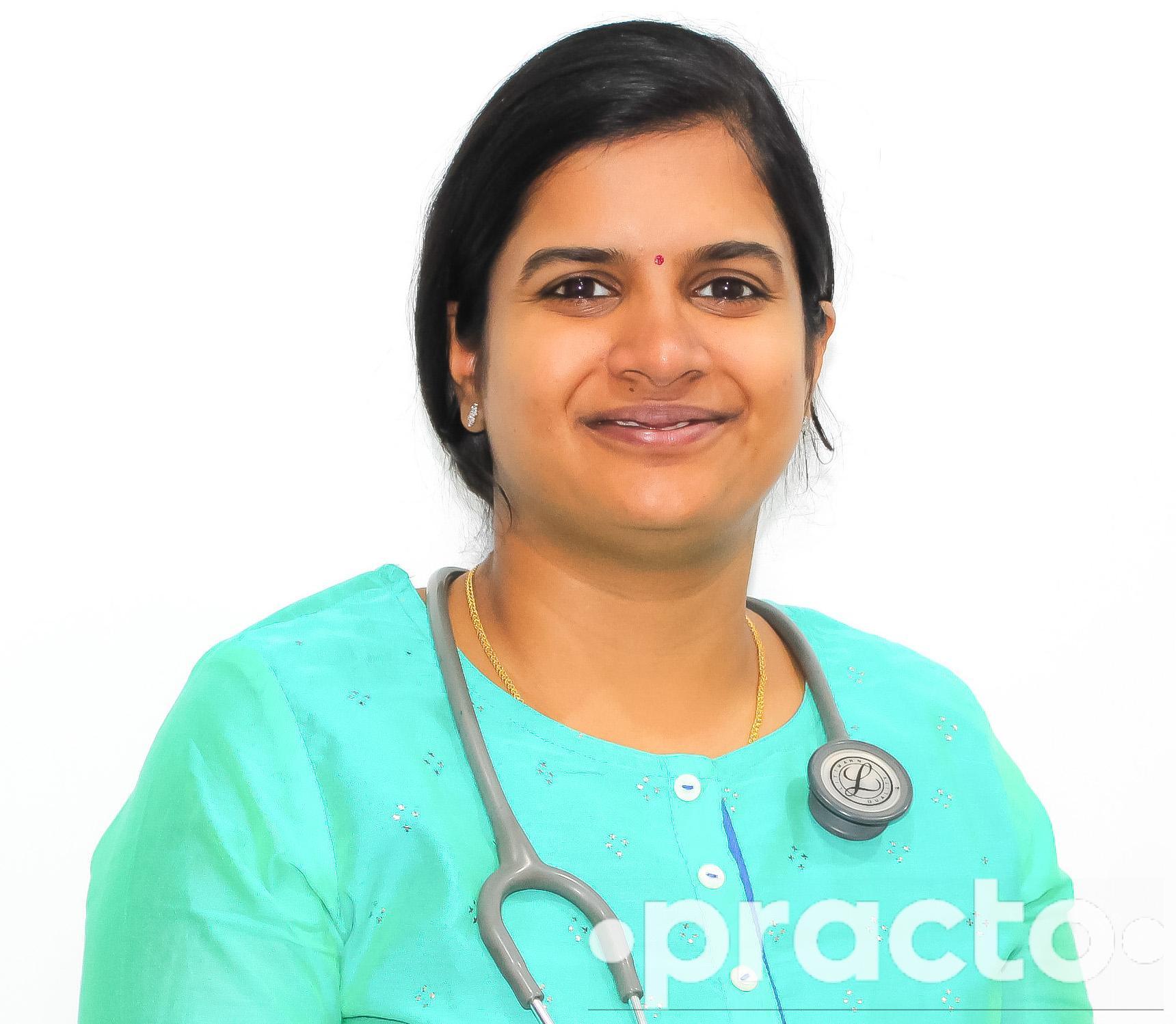 Dr. Anu Joseph