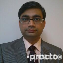 Dr. Swapnil Brajpuriya - Ear-Nose-Throat (ENT) Specialist