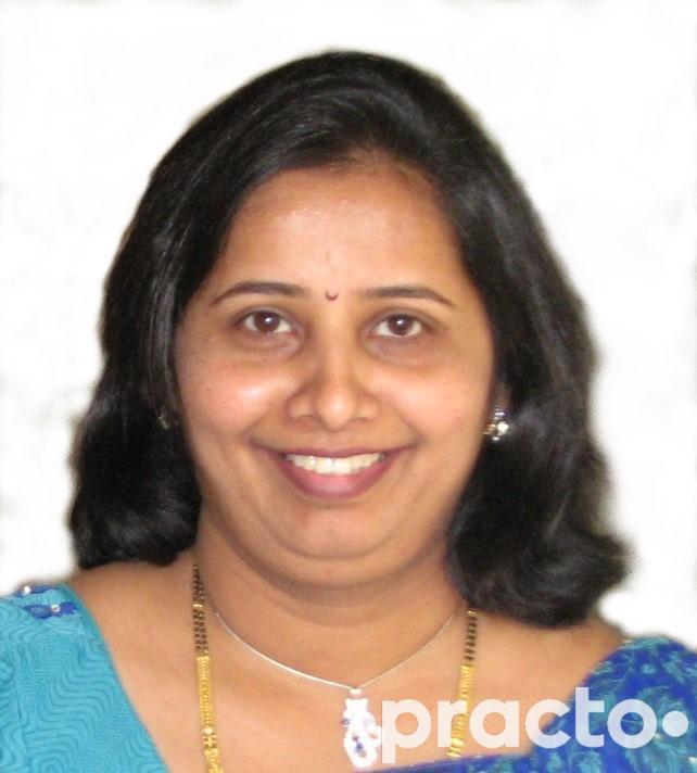 Dr. Anuradha Kukde