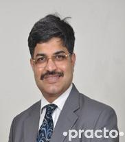 Dr. Anil Heroor - Oncologist