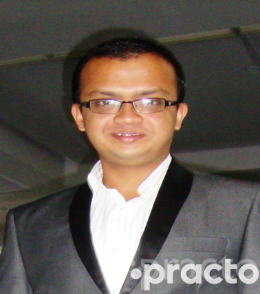 Dr. Gautam Biswas - Dentist