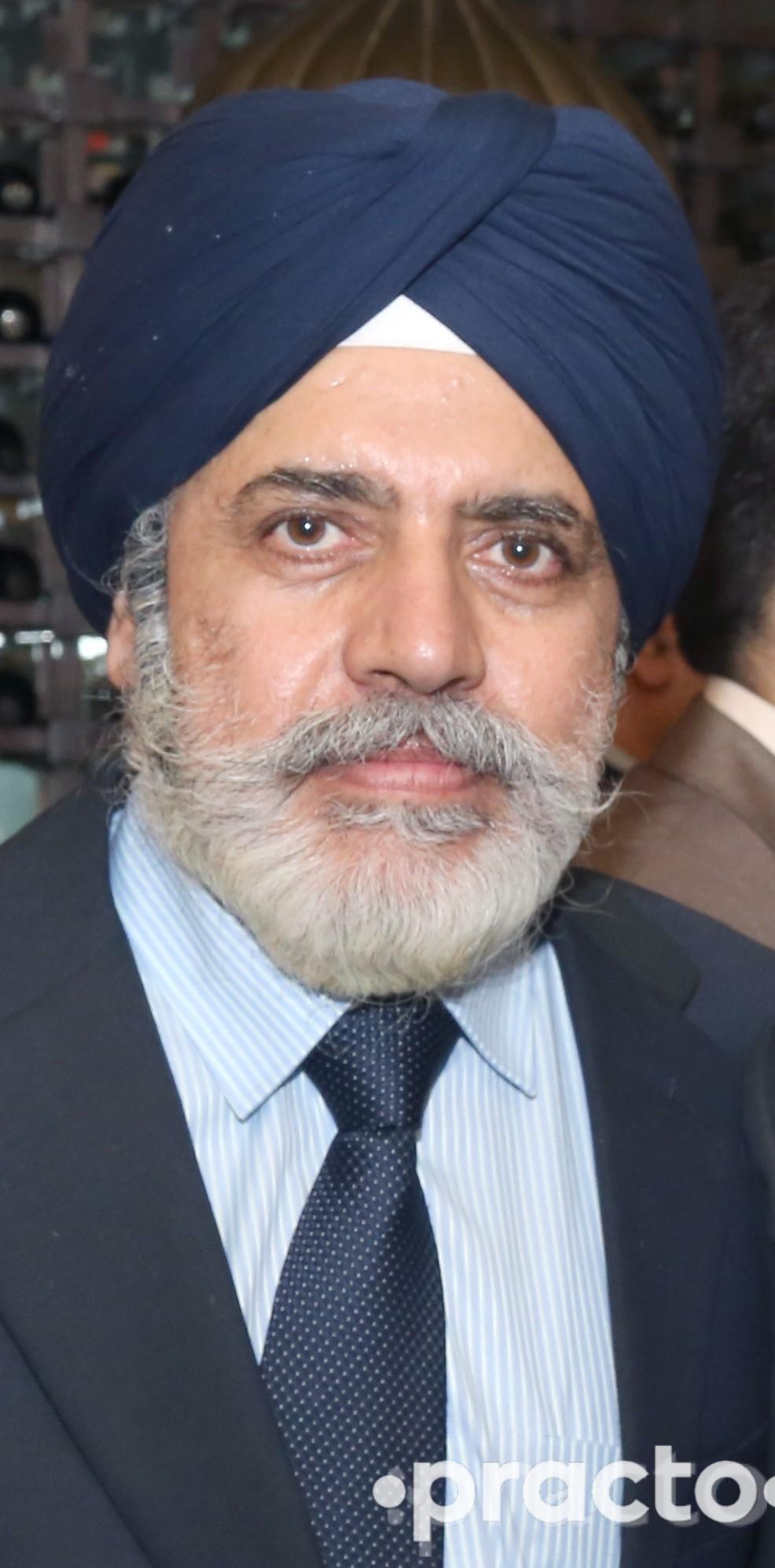 Dr. J P Singh - Internal Medicine